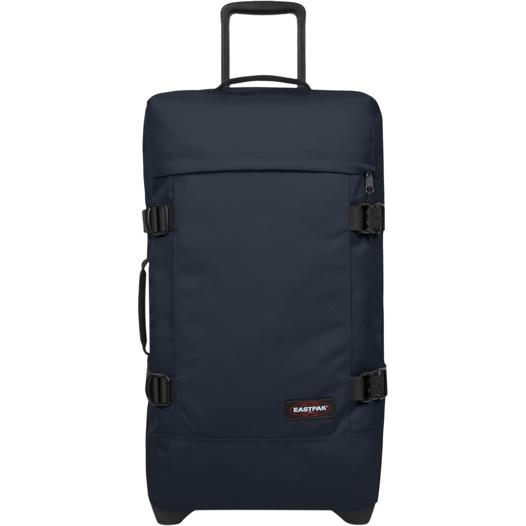 Eastpak Tranverz M Cloud Navy in Slijkplaat
