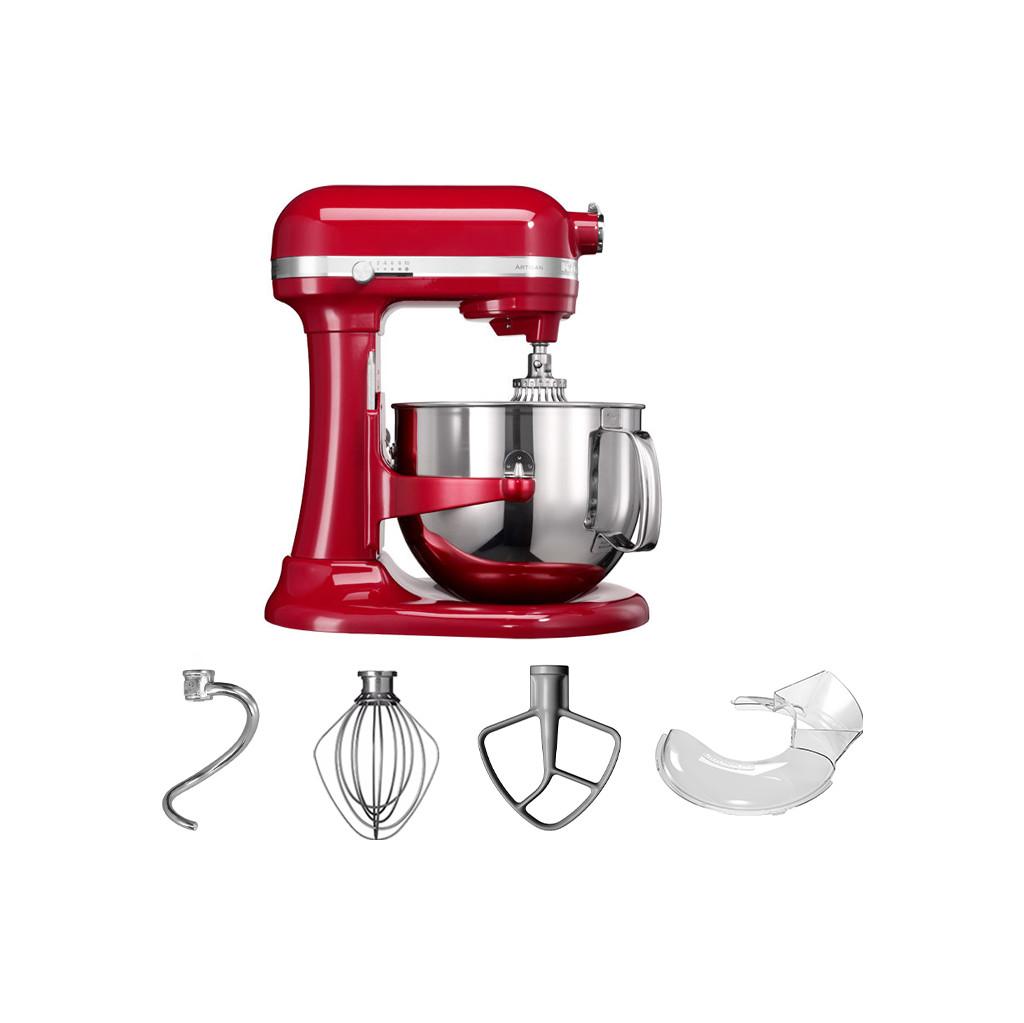 KitchenAid keukenmachine 5KSM7580XEER