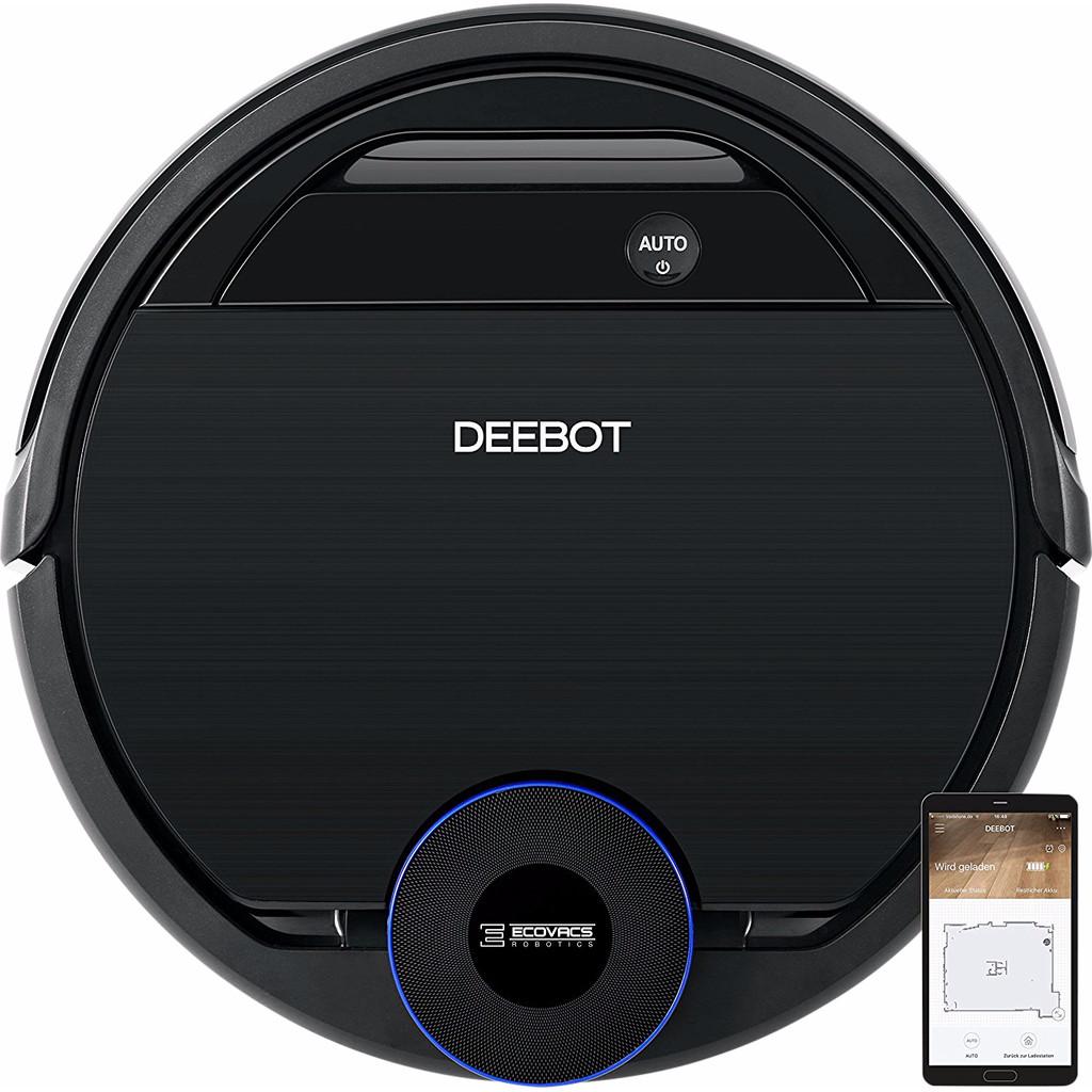 Ecovacs Deebot OZMO930 kopen