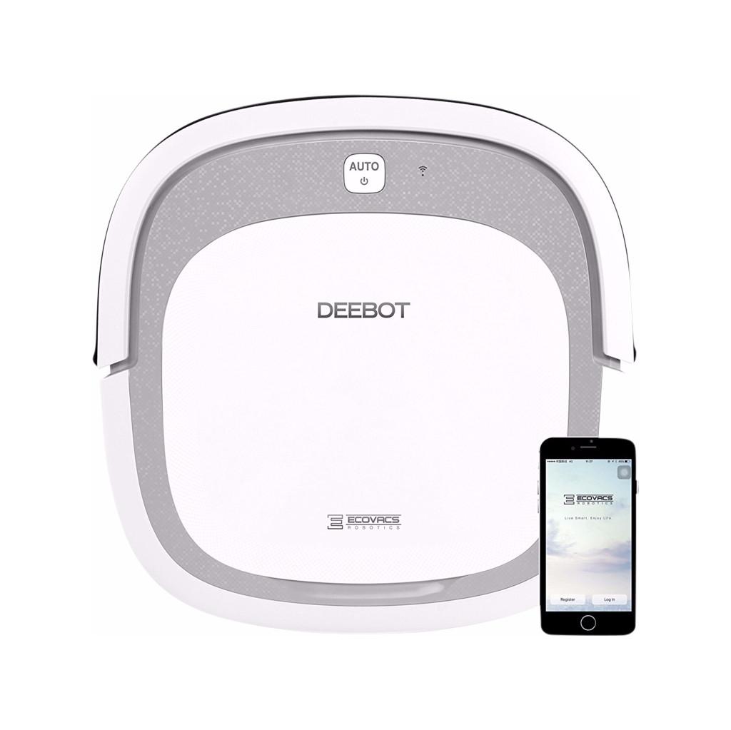 Ecovacs Deebot Slim2 kopen