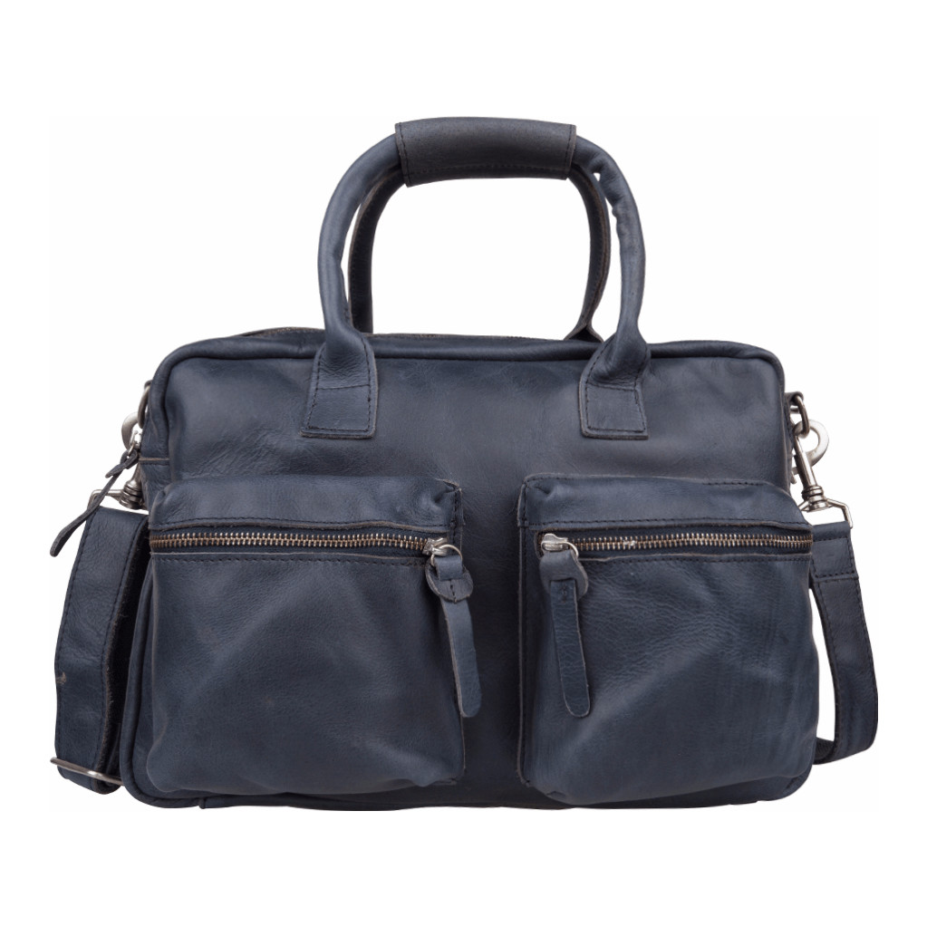 Cowboysbag Handtassen The Bag Small Blauw
