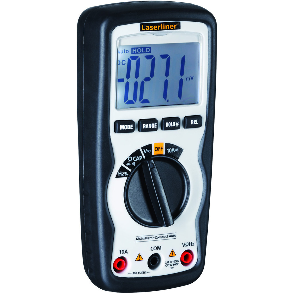 Laserliner MultiMeter-Compact in Celles (Lg.)