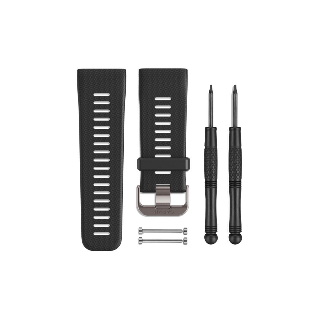 Garmin Vivoactive HR Polsband Zwart kopen