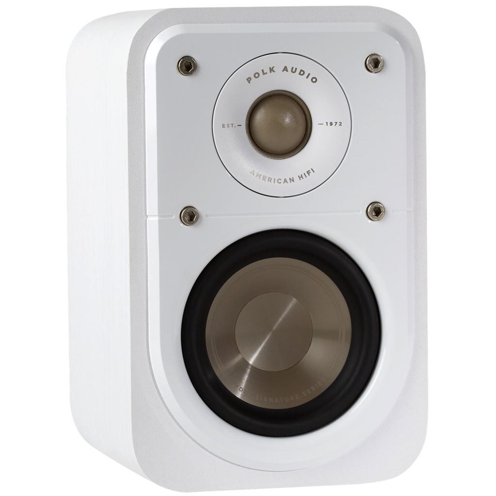 Polk Audio S10 Wit (per paar)