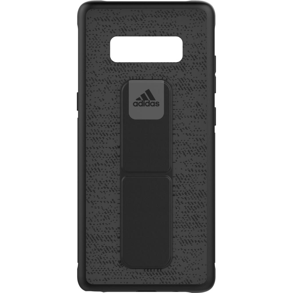 Zwarte Grip Case voor de Samsung Galaxy Note 8