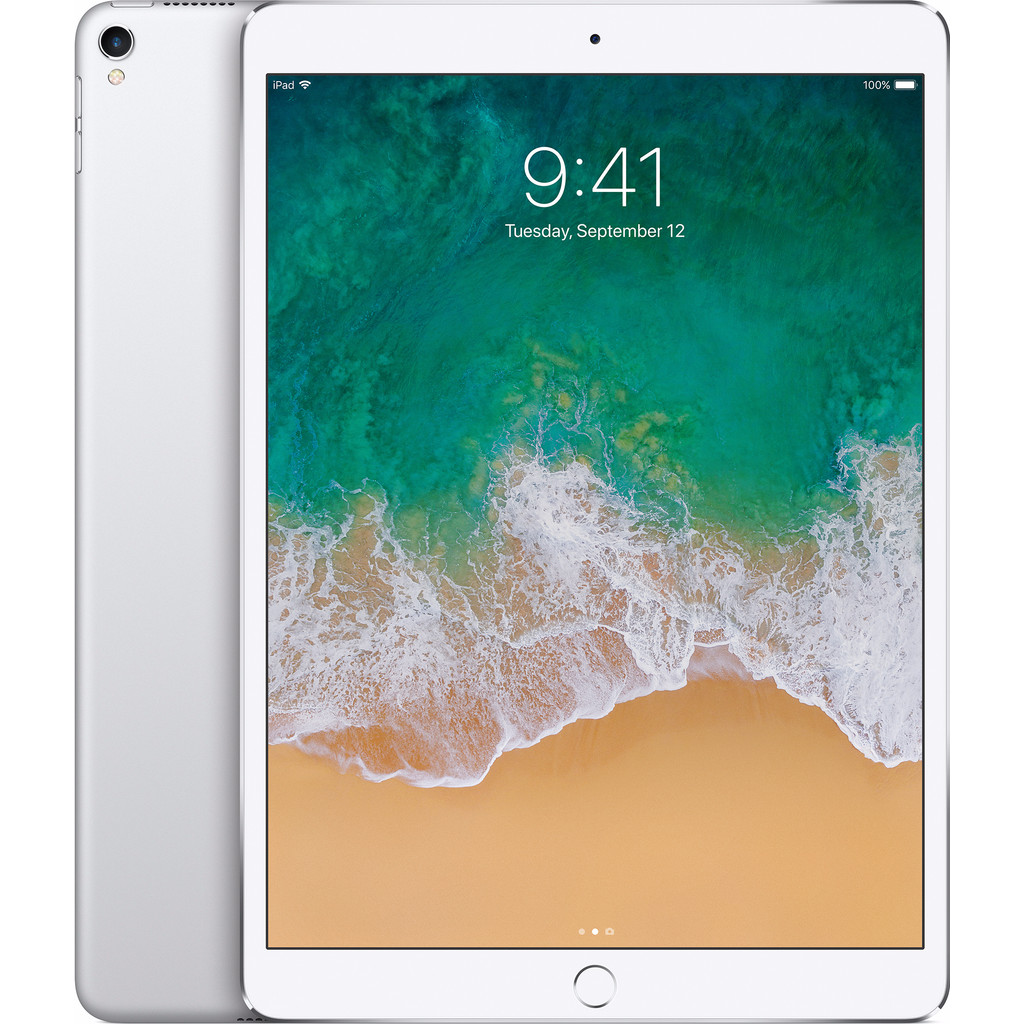 Apple iPad Pro 512GB Zilver tablet