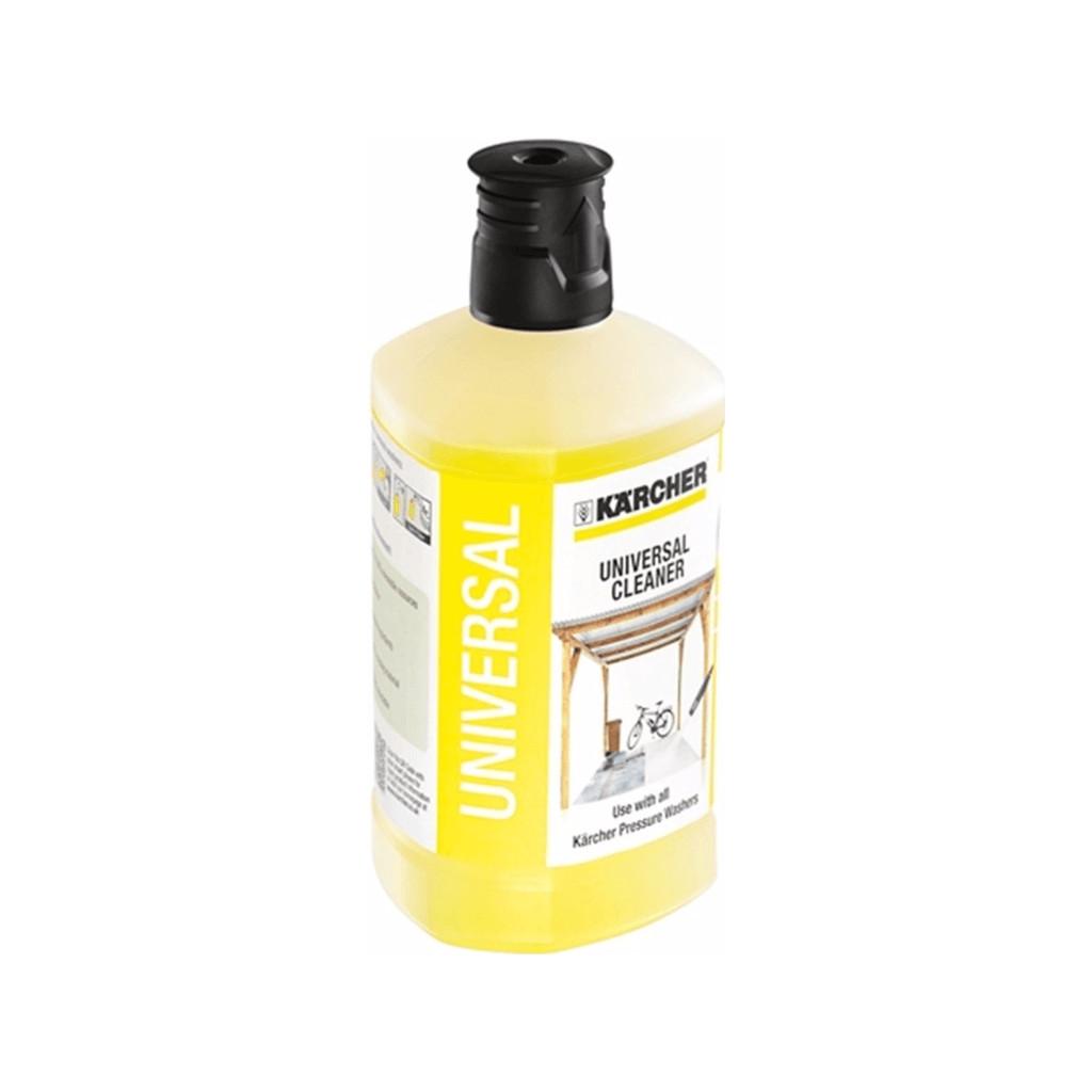 Karcher Plug & clean Allesreiniger 1 liter kopen