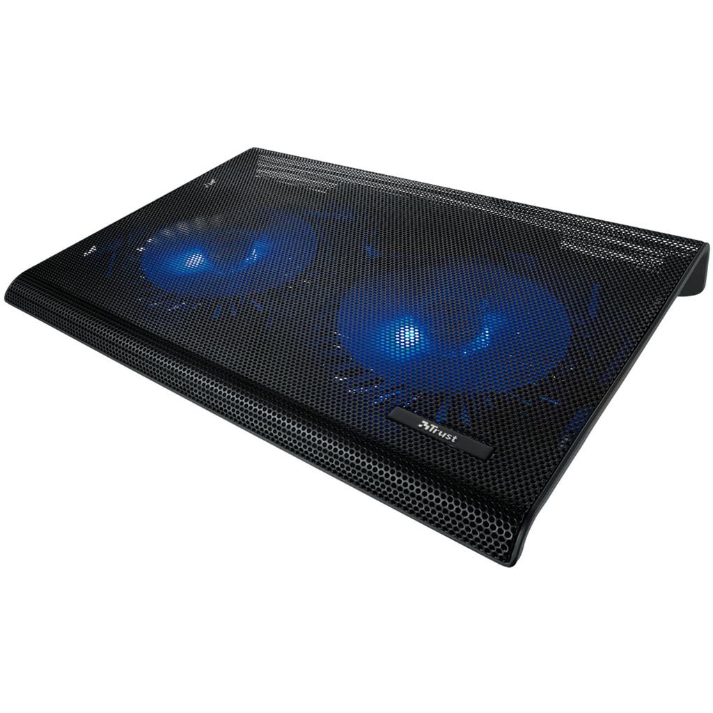 Trust Azul Laptop Cooling Standaard in Jollain-Merlin
