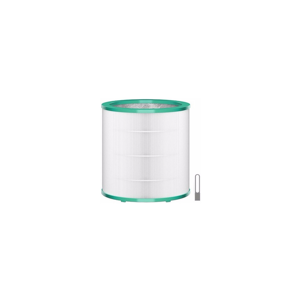 Dyson Pure Cool Link Toren HEPA Filter in Polen