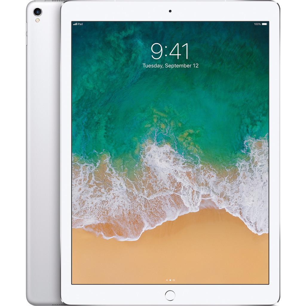 Apple iPad Pro 12,9 inch (2017) 512GB Wifi + 4G Zilver