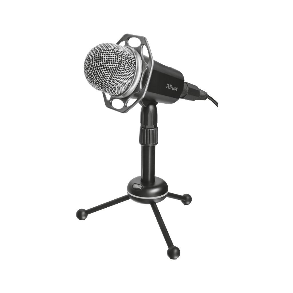 Trust Radi USB Microfoon in Kumtich