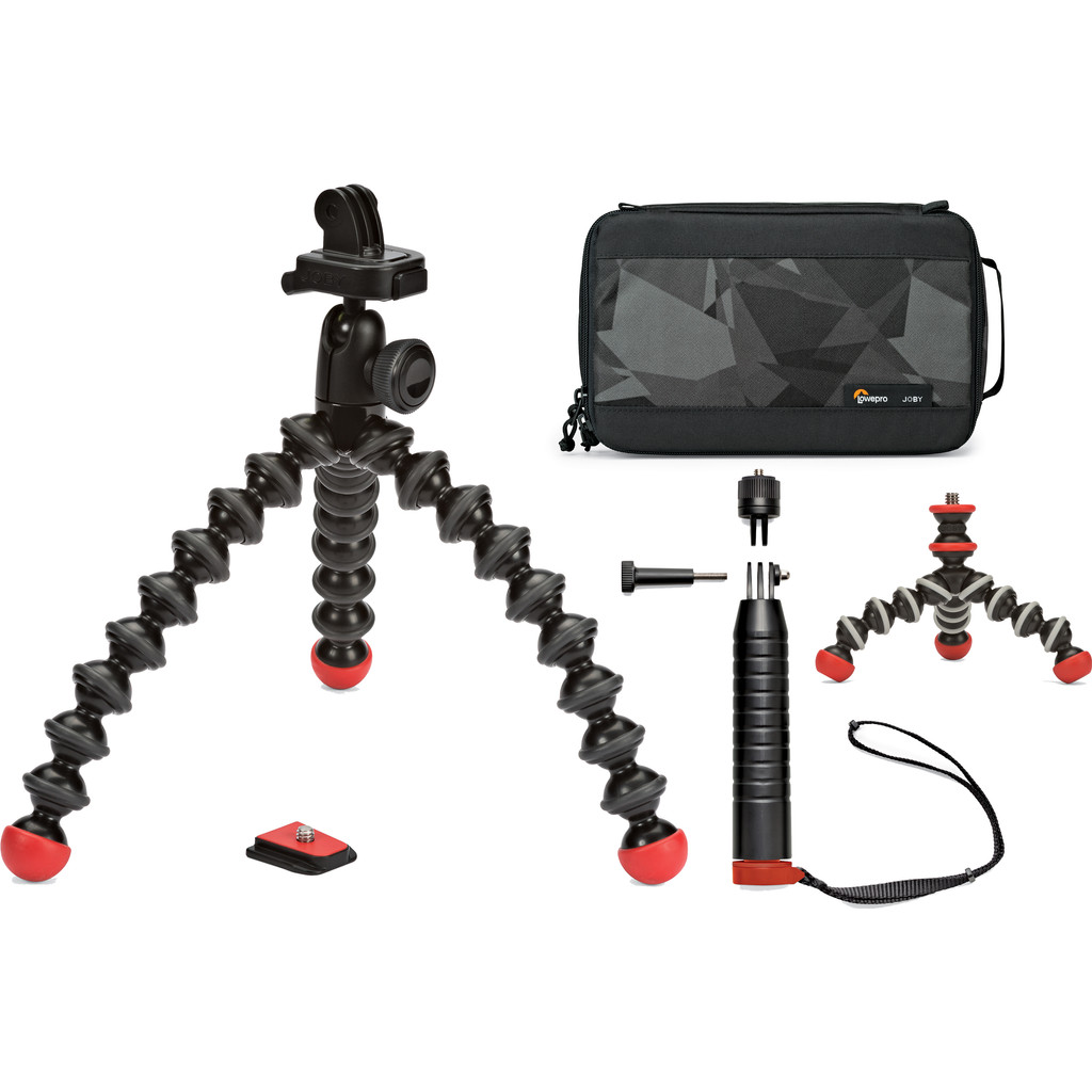 Joby Gorillapod Action Base Kit in Blaimont