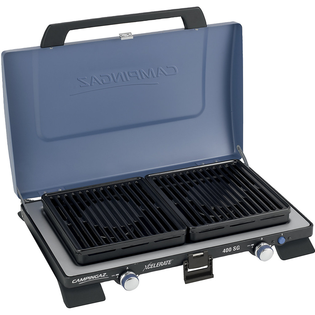 Image of Campingaz 400 S Stove & Grill 2-pits