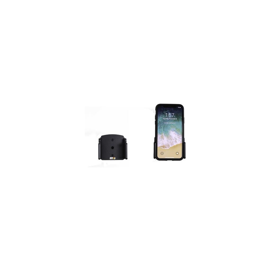 iPhone X Brodit 711013 Passieve Autohouder