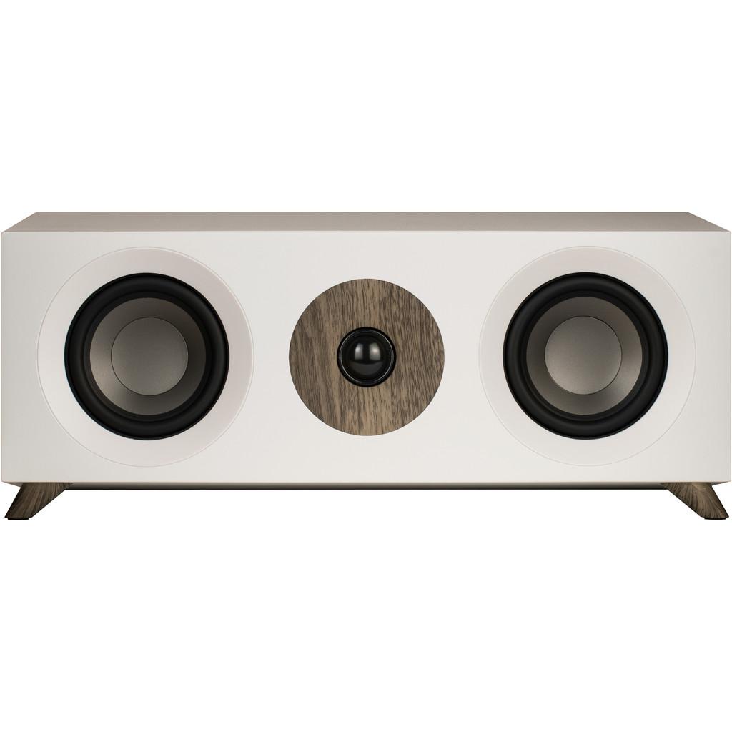 Jamo S 81 Center speakers Wit