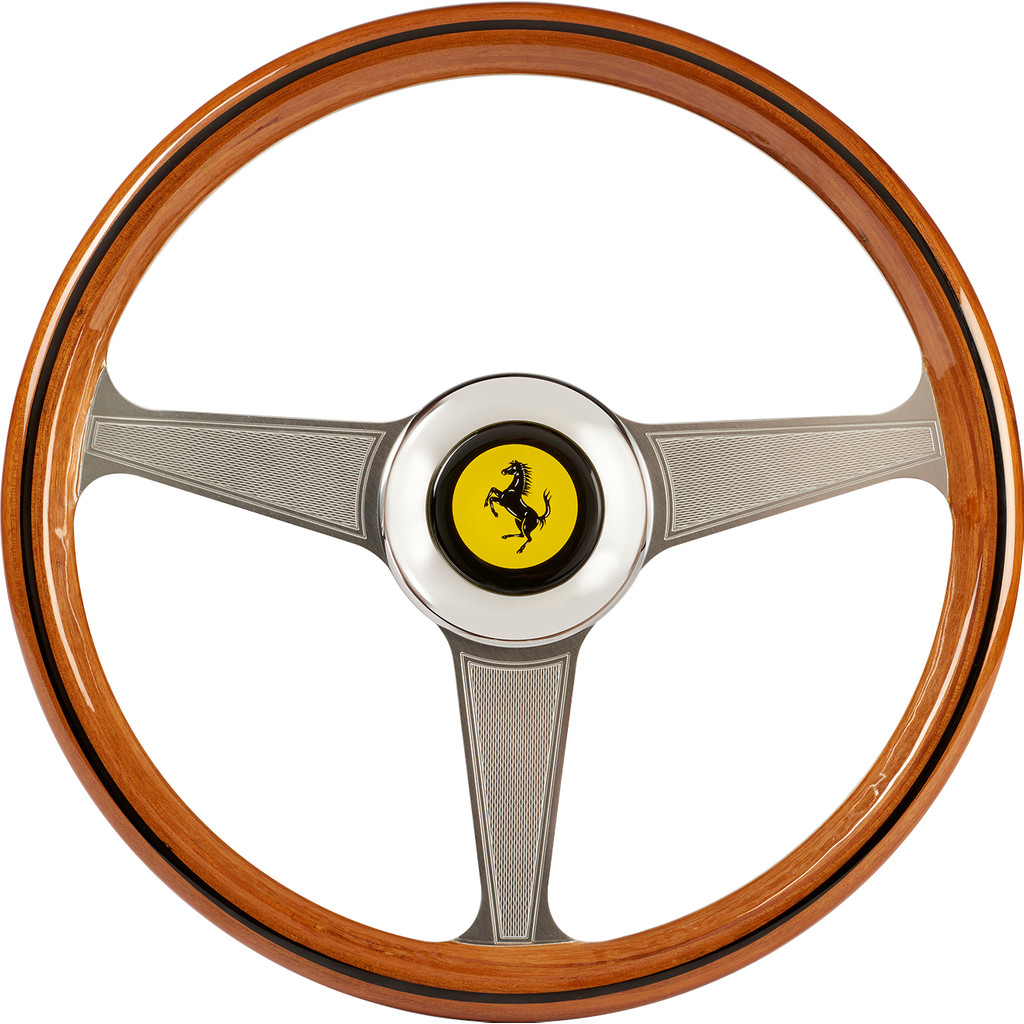 Thrustmaster FERRARI 250 GTO WHEEL ADD-ON kopen