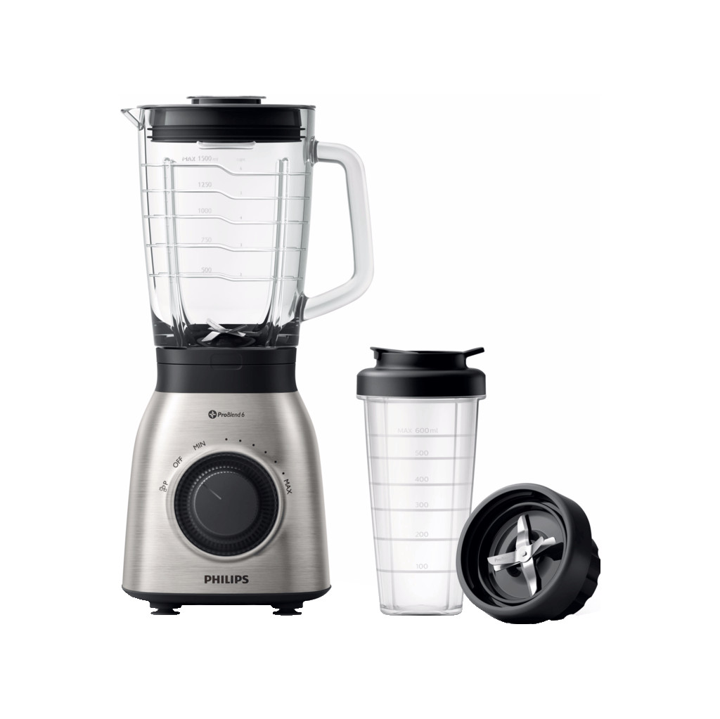 Philips HR3556 Blender in Colijnsplaat