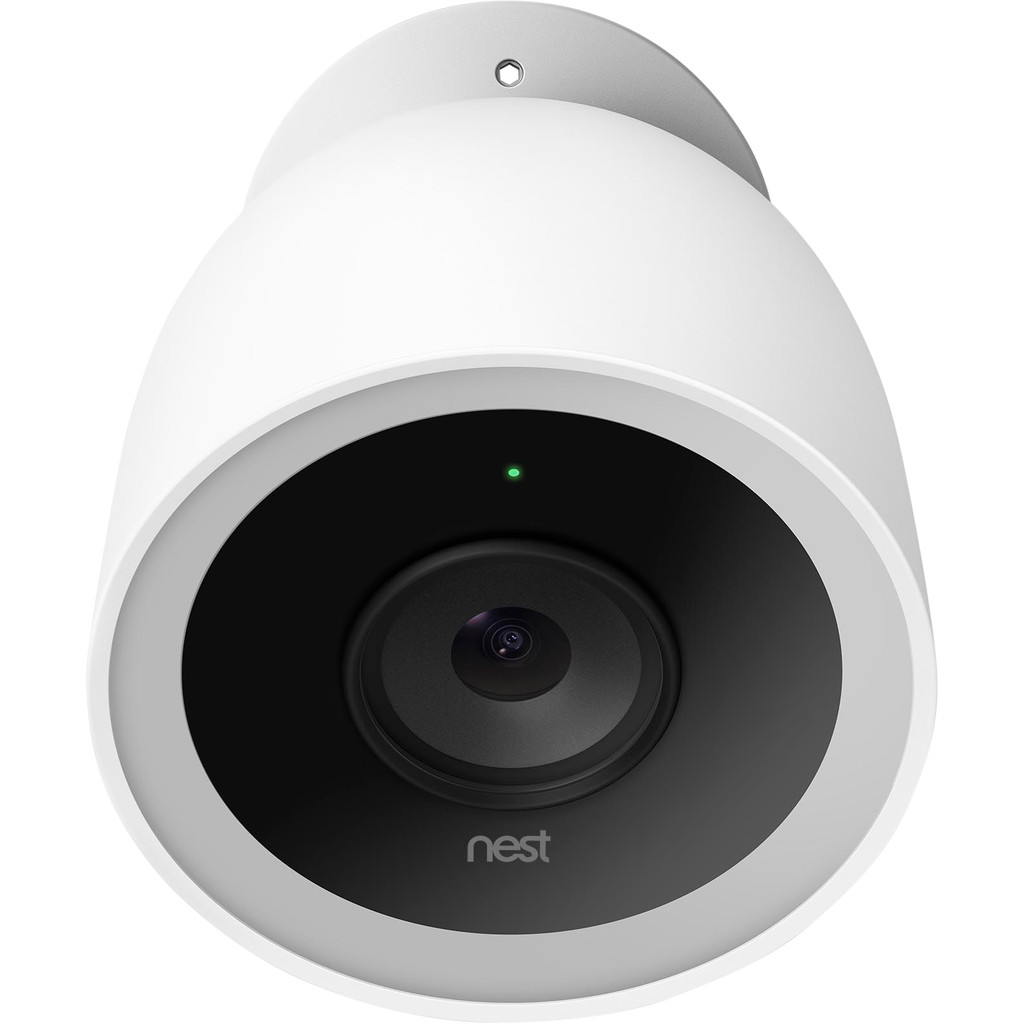 Nest Cam IQ Outdoor in Lage Aard
