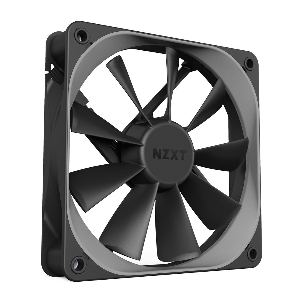 NZXT AER F 140MM Duo Pack in Esbeek