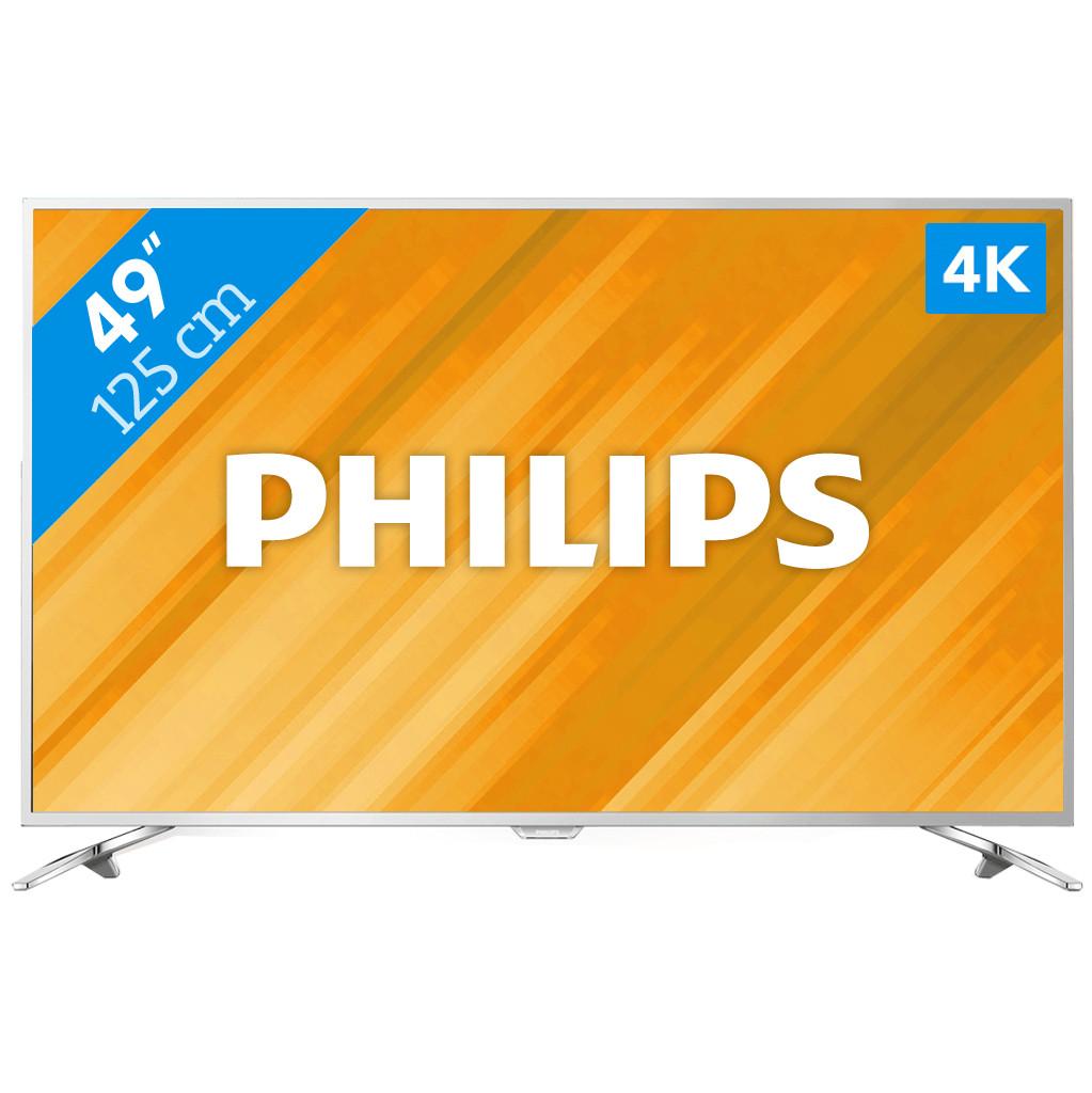 Philips 49PUS7272 - Ambilight kopen