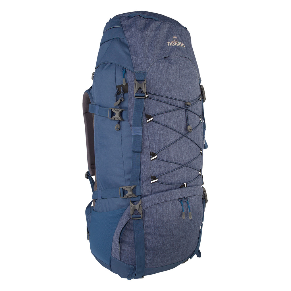 Nomad Sahara Womens 55L Steel in Gaarland