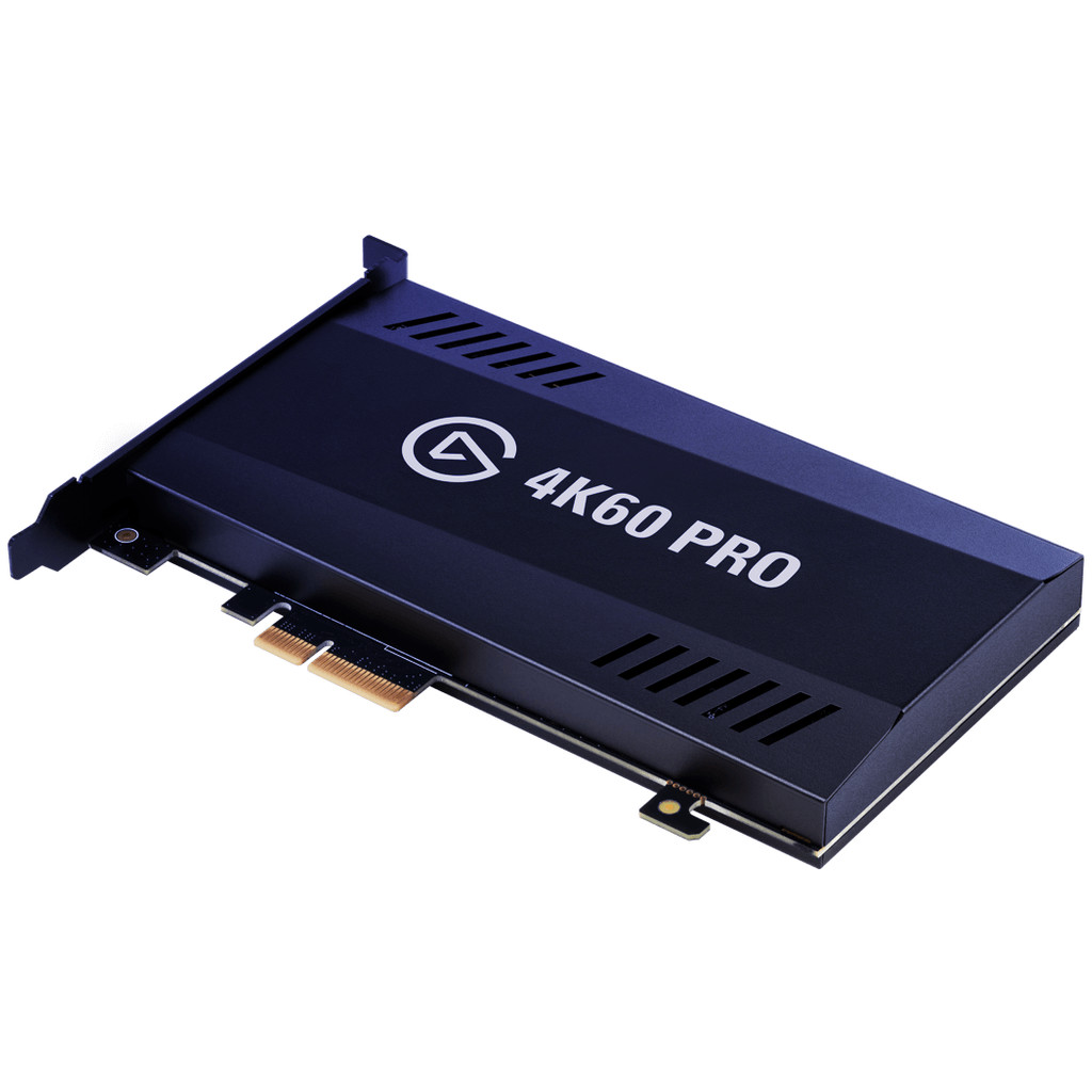 Elgato Game Capture 4K60 Pro in Denemarken