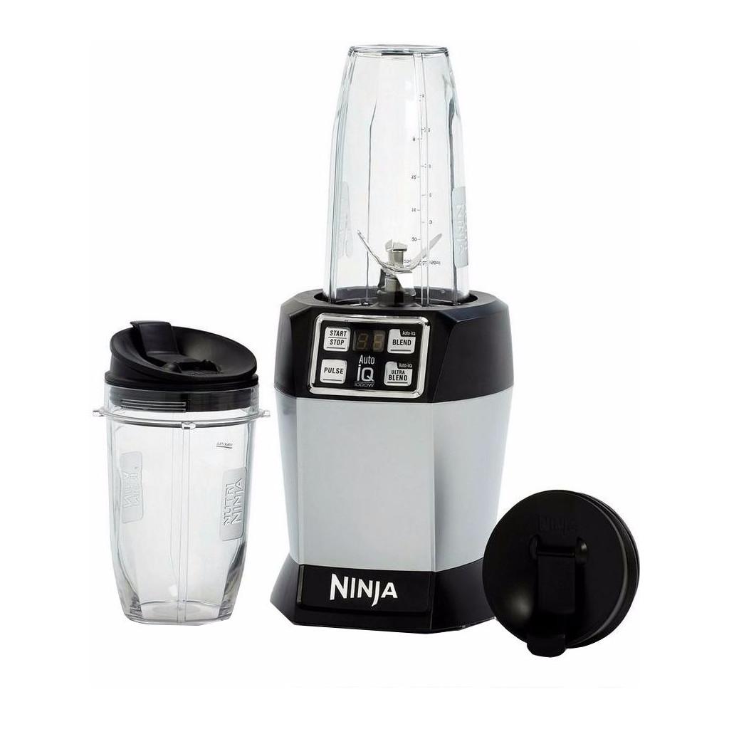 Nutri Ninja BL 480 Auto-IQ