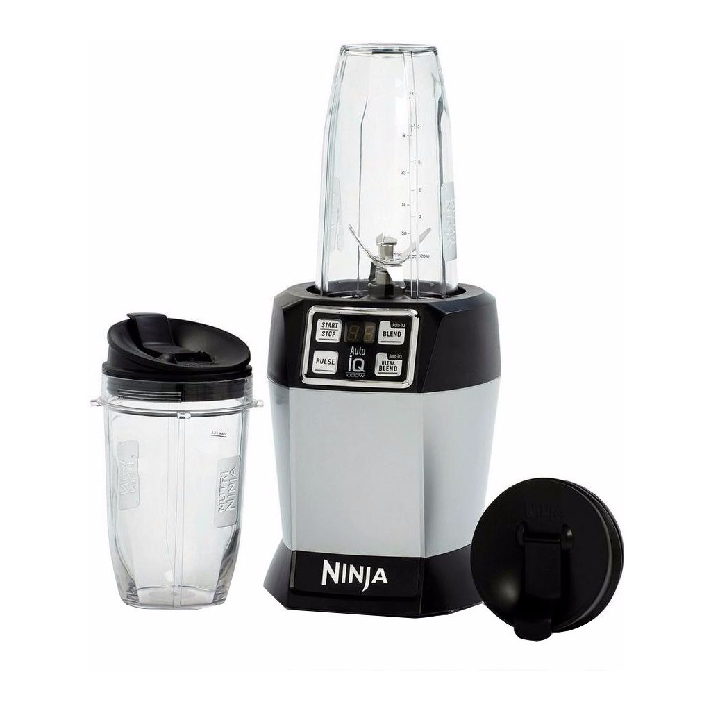Image of Nutri Ninja BL 480 Auto-IQ