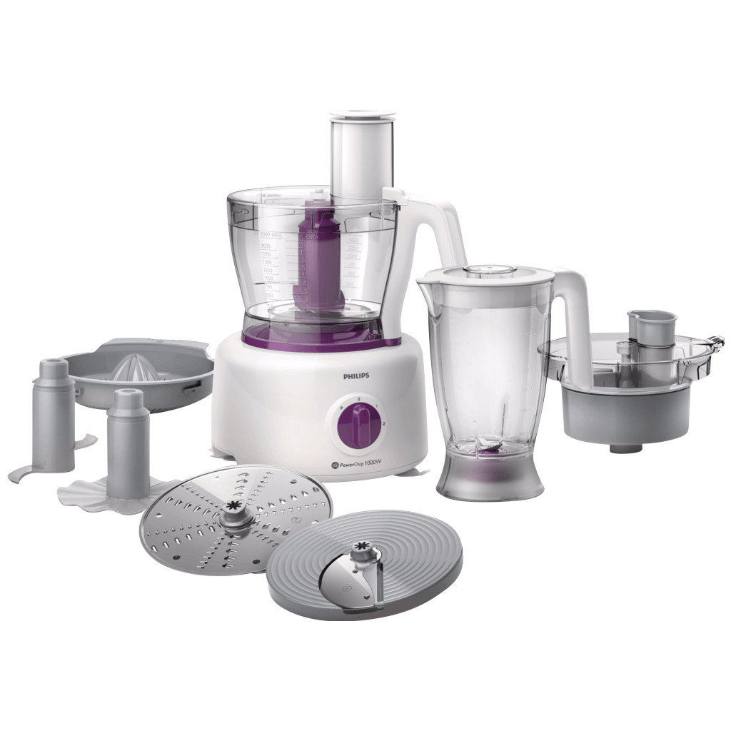 Philips HR7751/00  Foodprocessor in Drachtstercompagnie / De (Drachtster) Kompenije