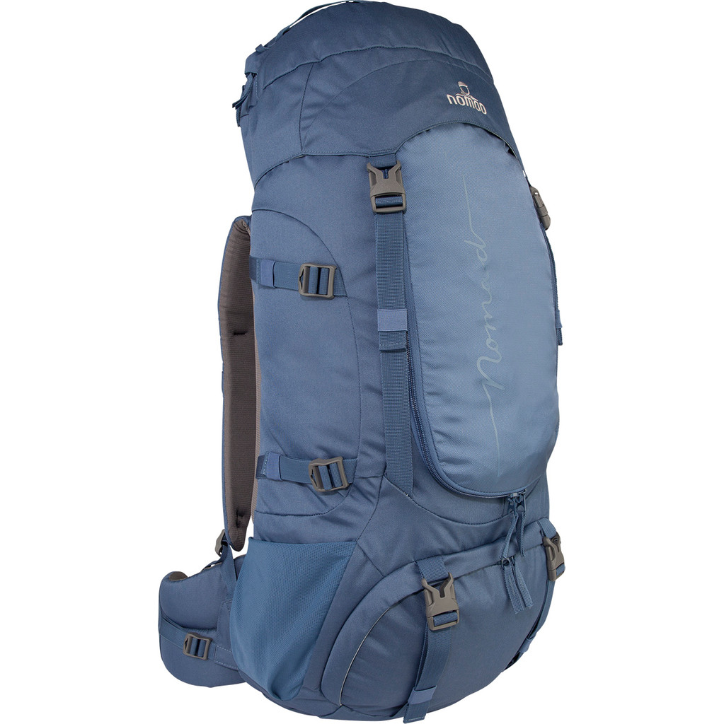 Nomad Batura Womens Fit 55L Steel in Kaggevinne