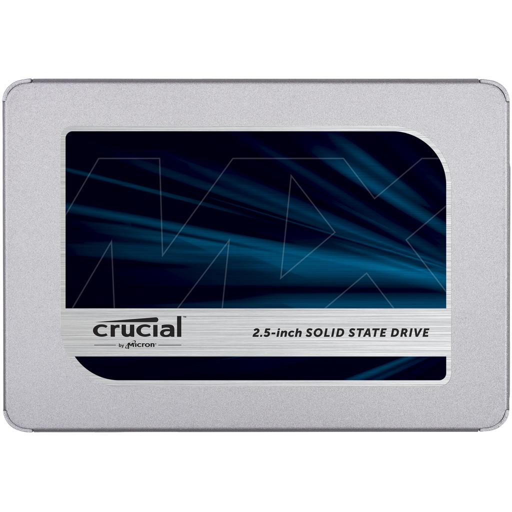 Crucial MX500 500GB 2,5 inch kopen