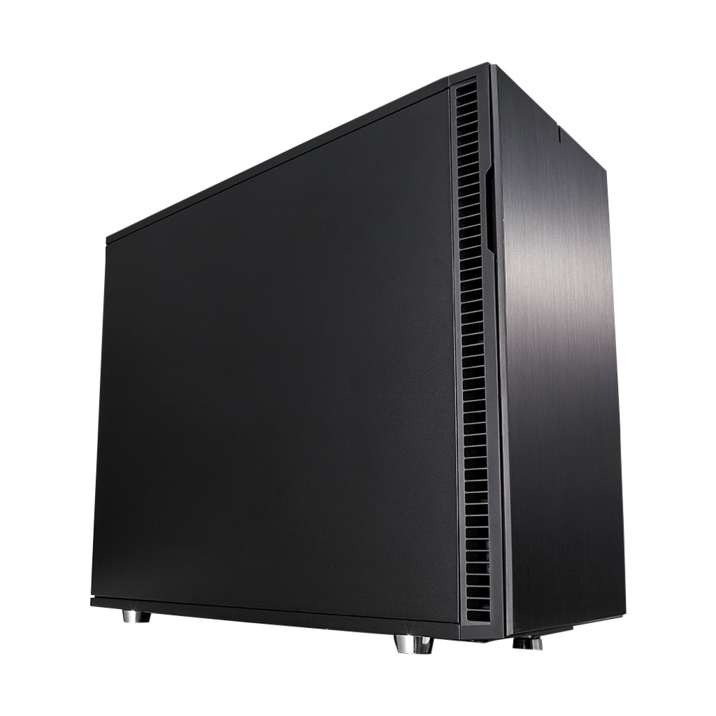 Fractal Design Define R6 Black kopen