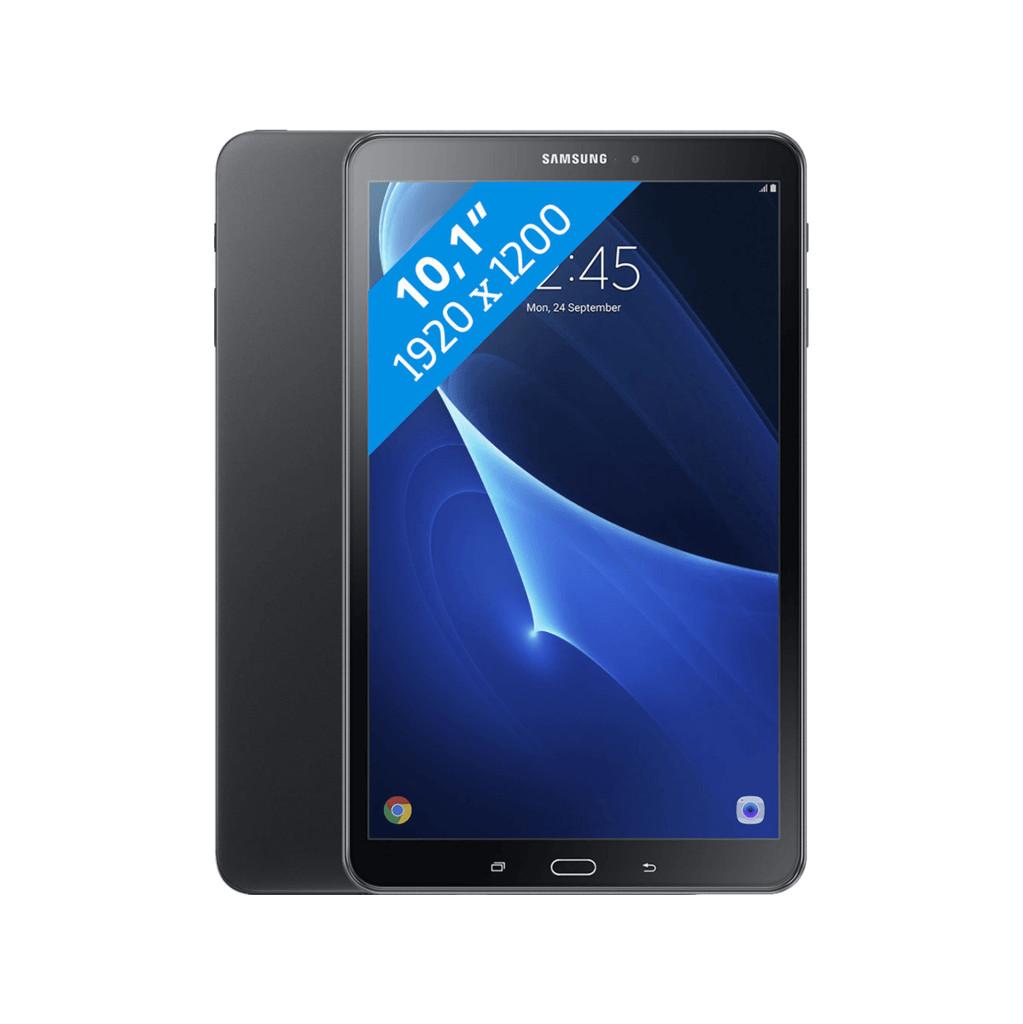 Samsung Galaxy Tab A 10.1 Wifi 32GB Zwart