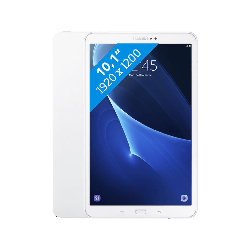 Samsung Galaxy Tab A 10.1 Wifi 32GB Wit
