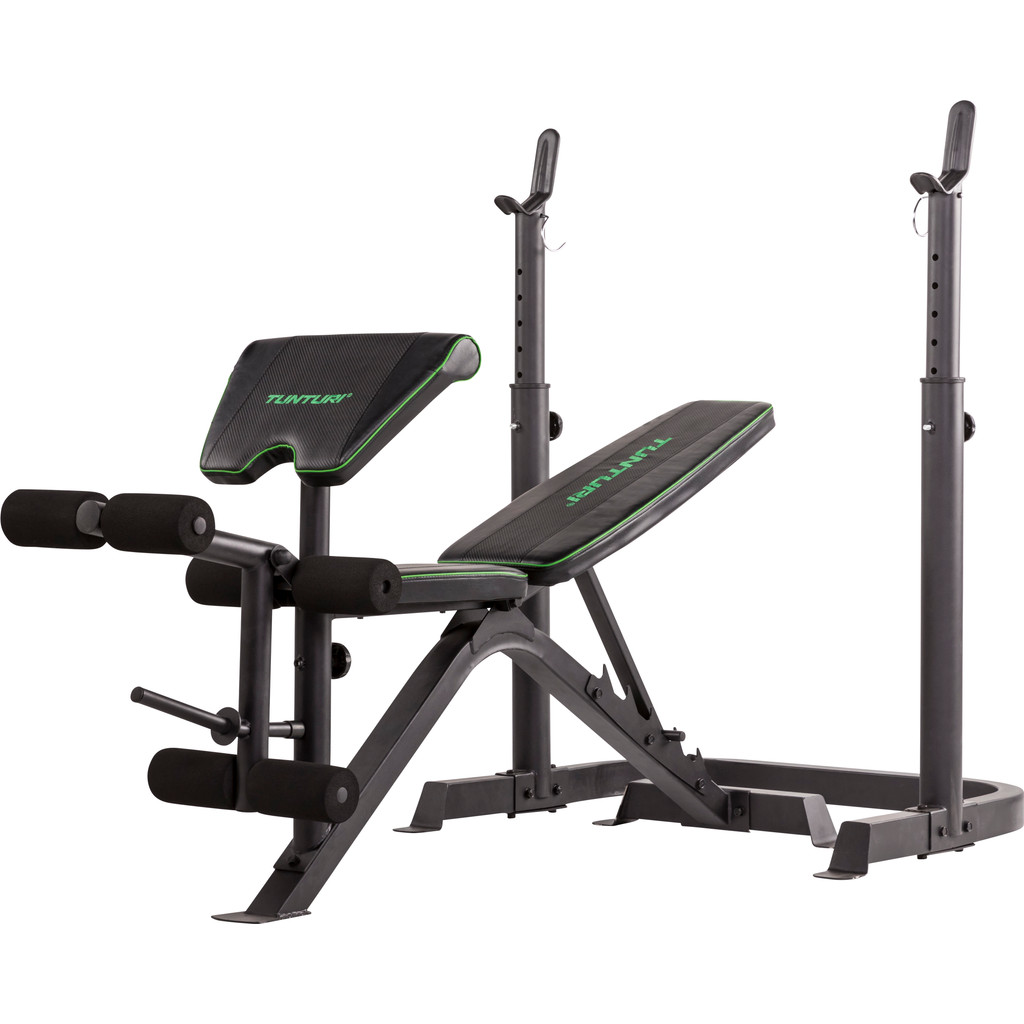 Tunturi WB50 Mid Width Weight Bench kopen