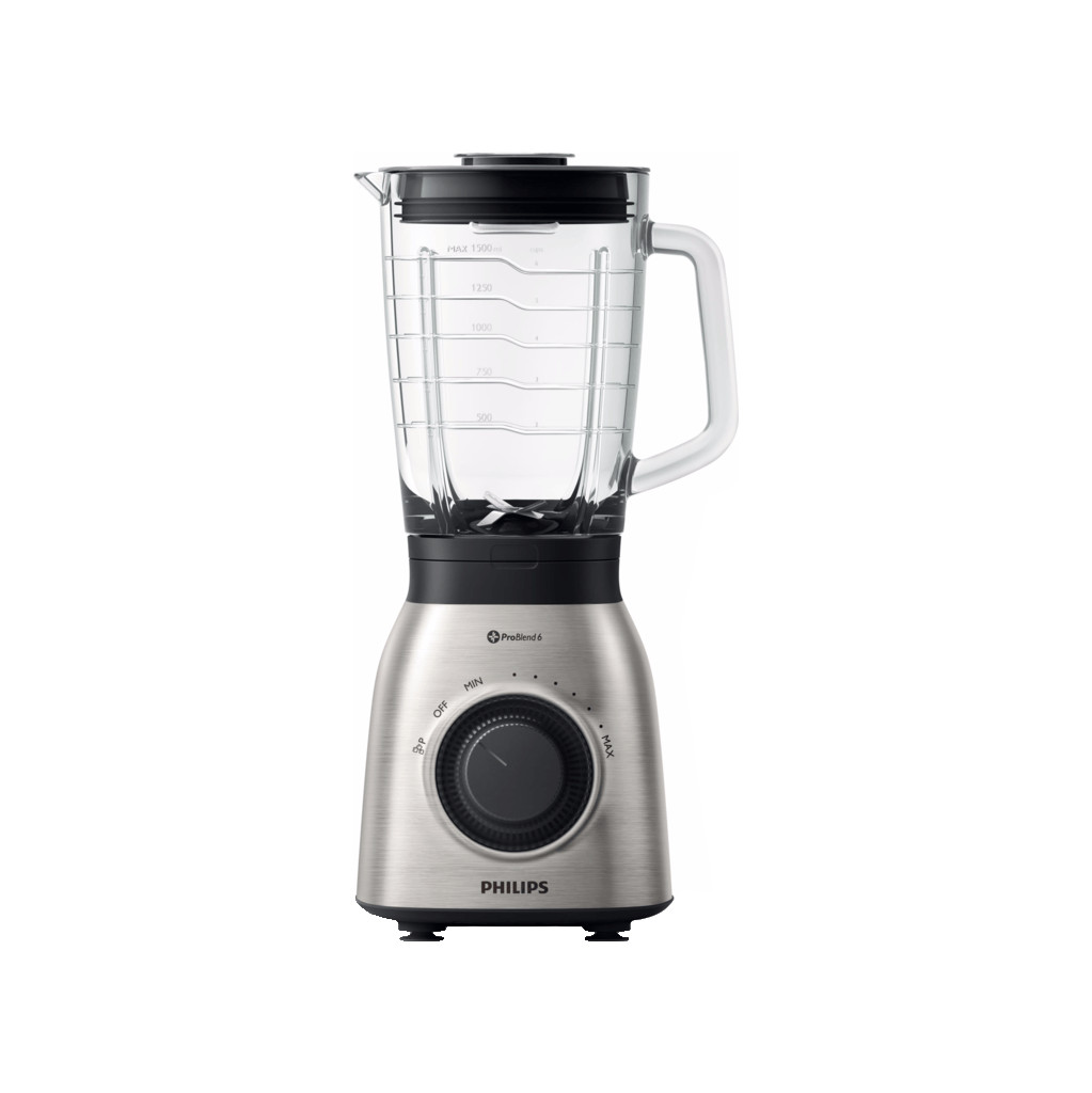 Philips HR3555 Blender in Bosschenhuizen