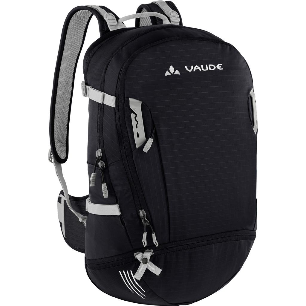 Vaude Bike Alpin 25+5L Black-Dove