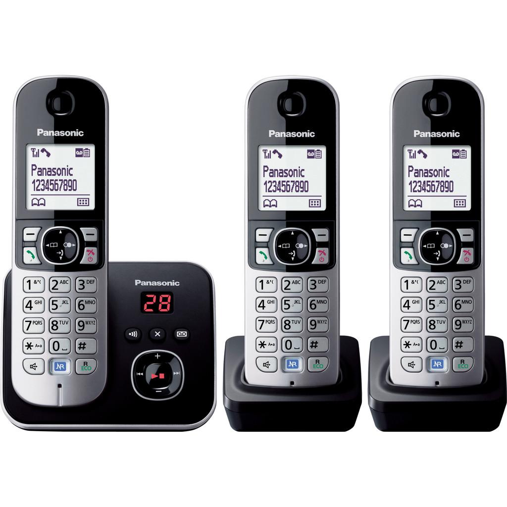 Panasonic KX-TG6823 in Overheicop