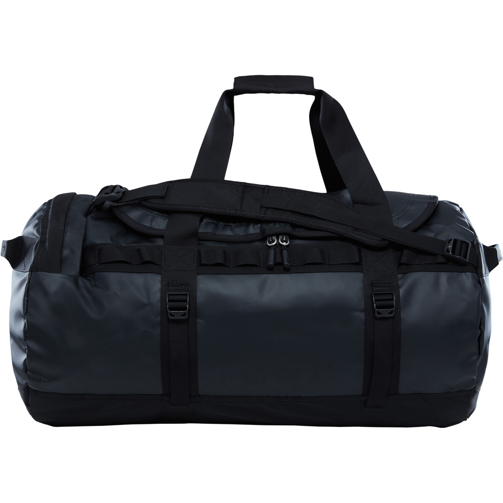 The North Face Base Camp Duffel M TNF Black in Maarhuizen