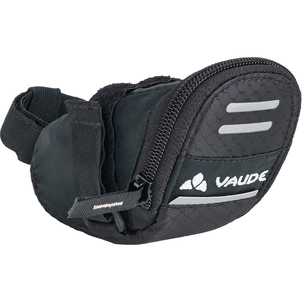 Vaude Race Light S Black kopen