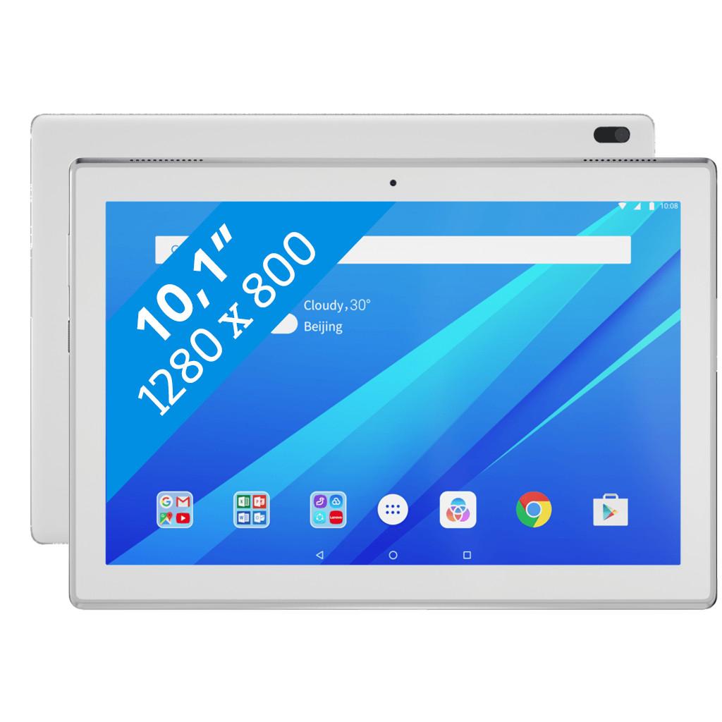 Lenovo Tab 4 10 2GB 32GB Wit