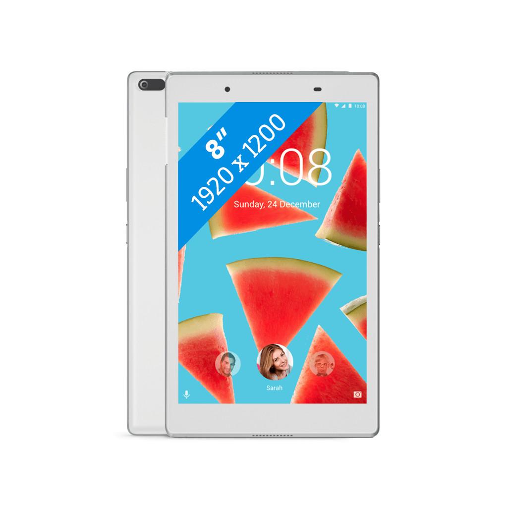 Lenovo Tab 4 8 Plus 3GB 16GB Wit