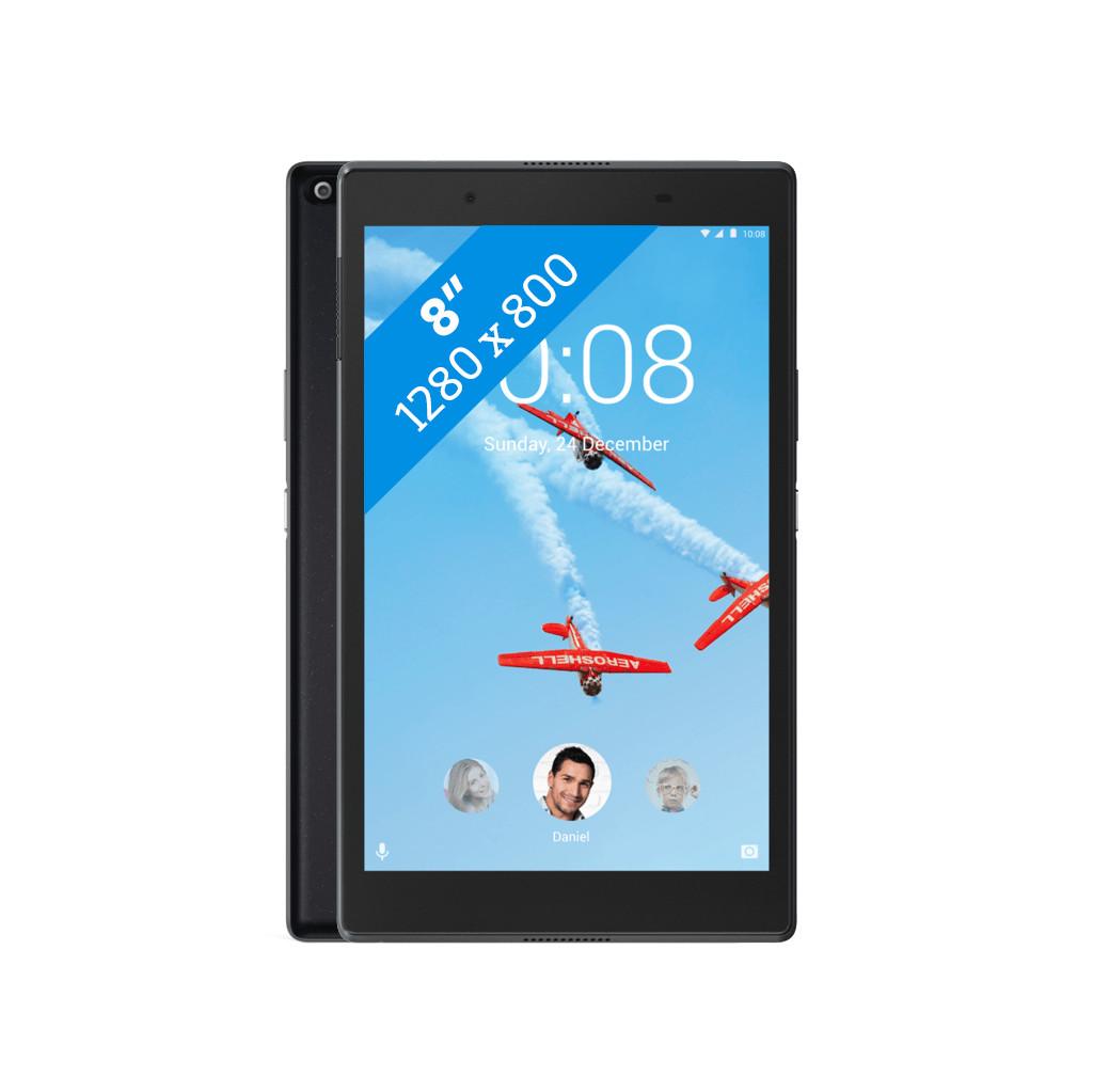 Lenovo Tab 4 8 2GB 16GB 4G Zwart kopen