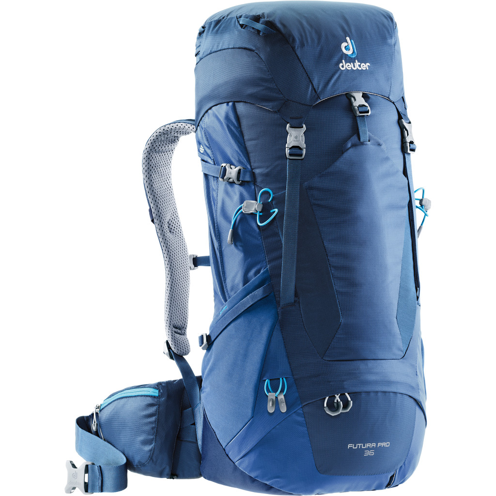 Deuter Futura PRO 36 Midnight-Steel