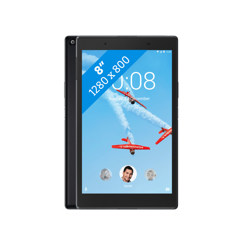 Lenovo Tab 4 8 2GB 16GB Zwart kopen