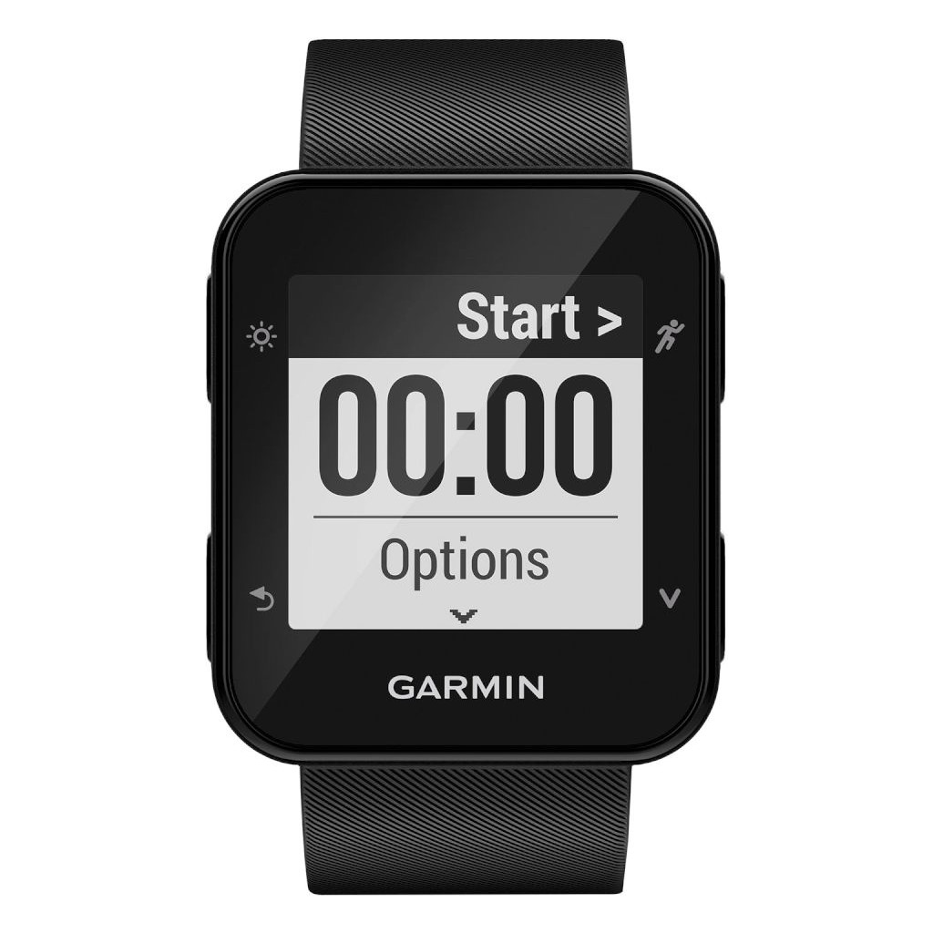 Garmin Forerunner 35 Black in Overberg