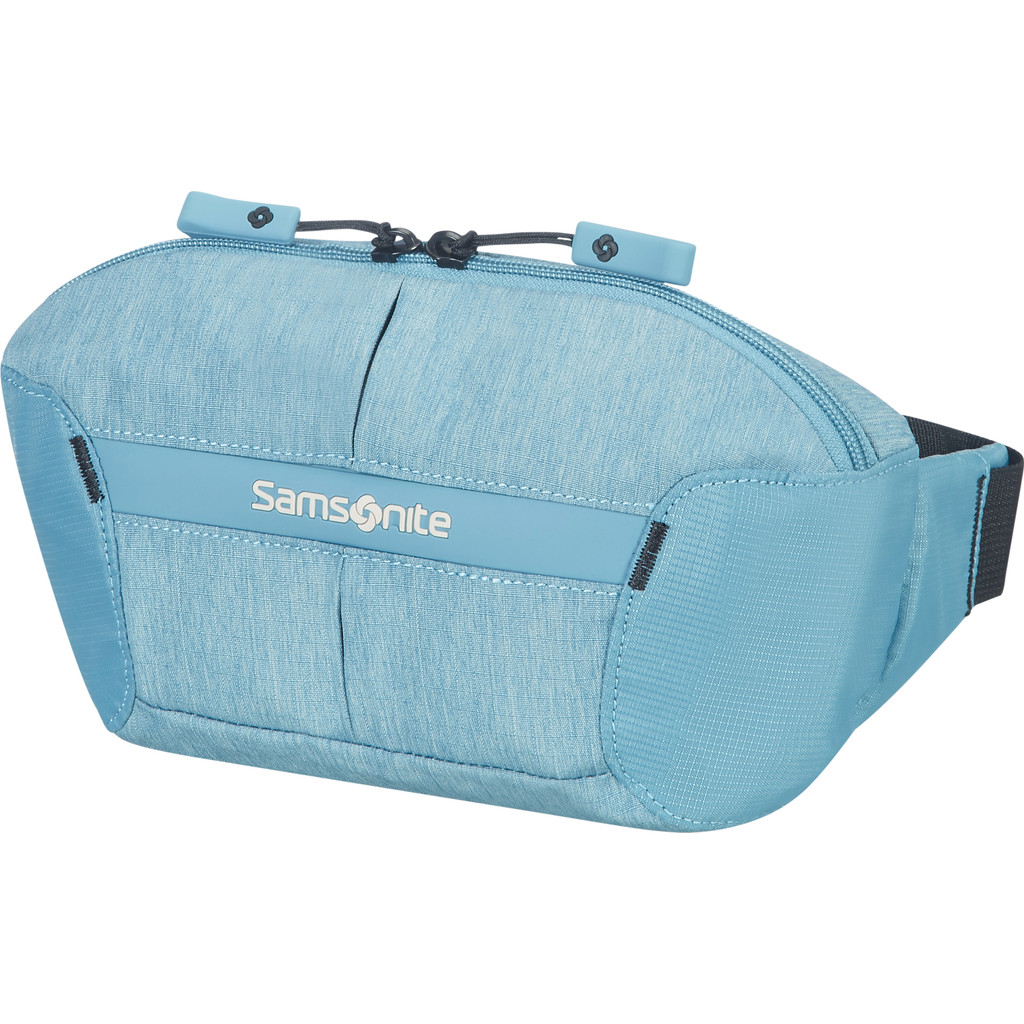 Samsonite Rewind Belt Bag Ice Blue kopen