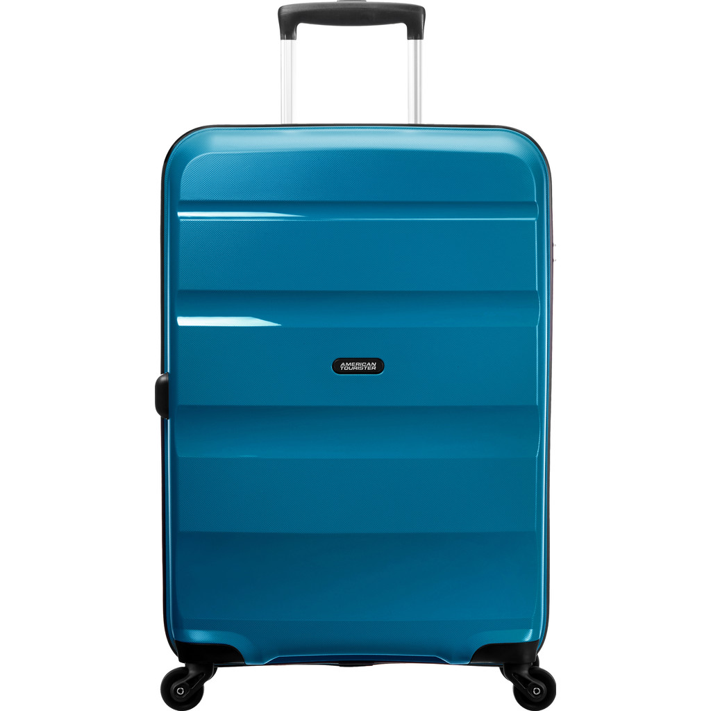 American Tourister Bon Air Spinner M seaport blue Harde Koffer