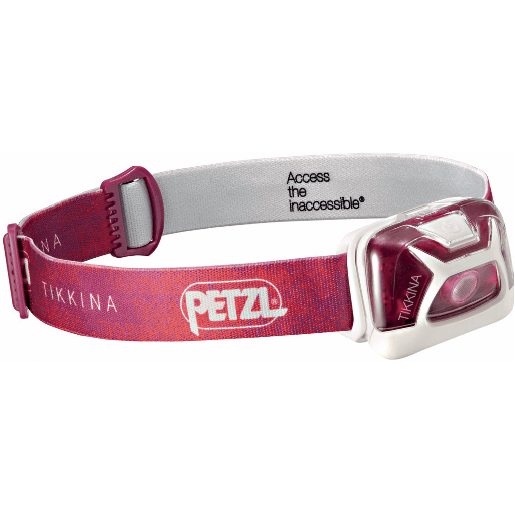Petzl Tikkina 150 Roze in Goes