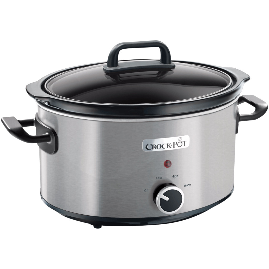 Image of Crock-Pot Slowcooker 3,5 L